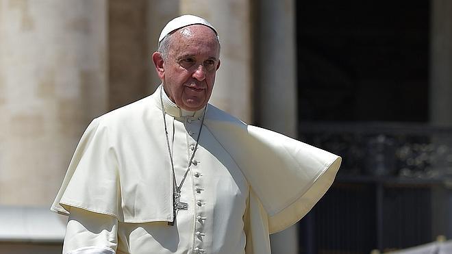 El Vaticano anuncia un acuerdo con Palestina que apoya la solución de «dos Estados»
