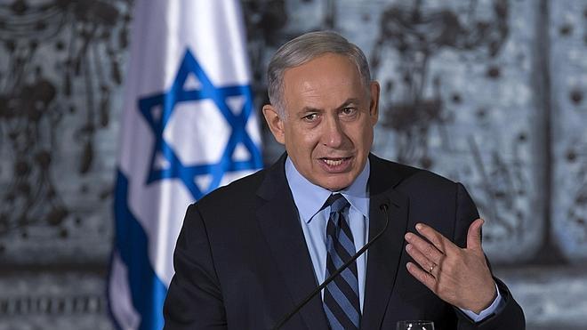 Netanyahu recula y suspende el plan de autobuses separados para palestinos
