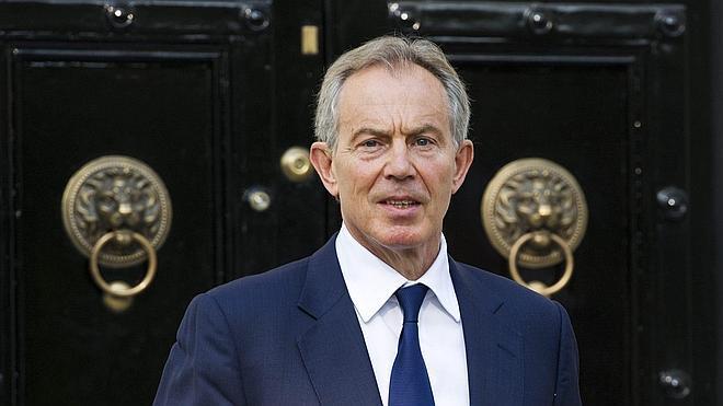 Tony Blair, la mediación internacional como negocio