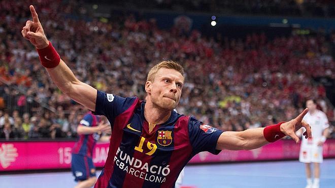 El Barcelona conquista su novena Copa de Europa