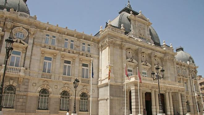La UCO solicita información al Ayuntamiento de Cartagena por la operación Púnica