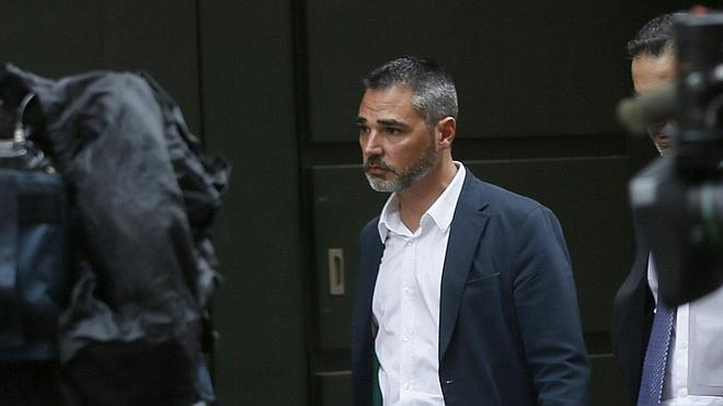 El 'conseguidor' De Pedro se niega a declarar ante el juez por su estado anímico