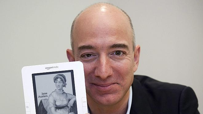 Bruselas investigará a Amazon por la distribución de libros electrónicos