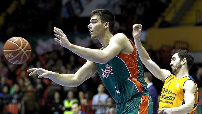 A Willy Hernangómez se le abren las puertas de la NBA