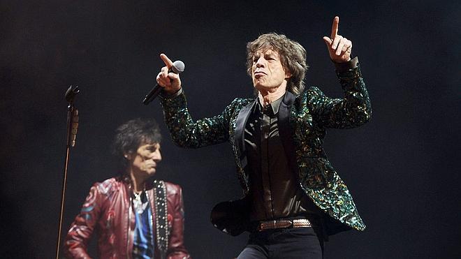 Los Rolling Stones repasarán su carrera en una macroexposición