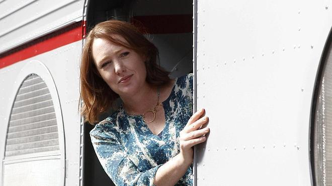 'La chica del tren', trampas y sospechas a toda máquina