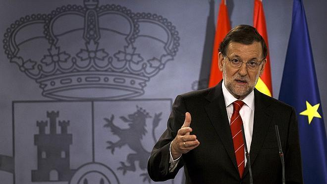 Rajoy valora que la «música» de Grecia suena distinta