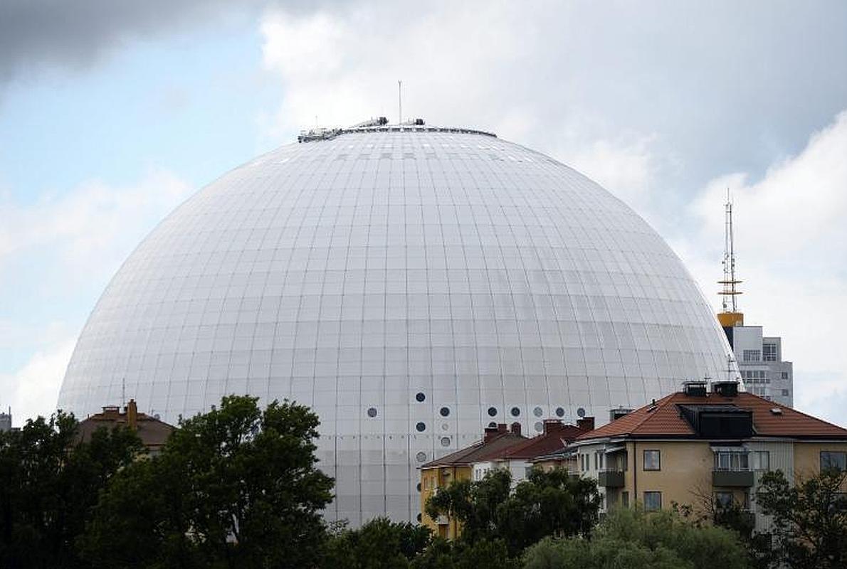Eurovisión 2016 se celebrará en Estocolmo los días 10, 12 y 14 de mayo