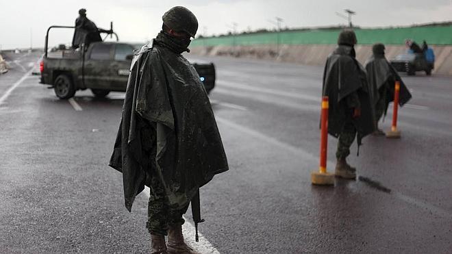 Un niño de siete años muere de un disparo en México