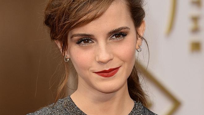 Intentan secuestrar a Emma Watson durante un rodaje