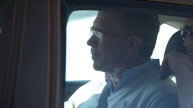El juez fija una fianza de 40.000 euros a la secretaria del cabecilla de la Púnica