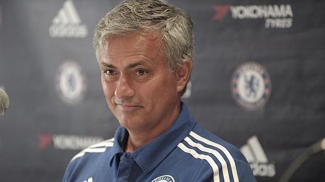 Mourinho vuelve a criticar a Cristiano