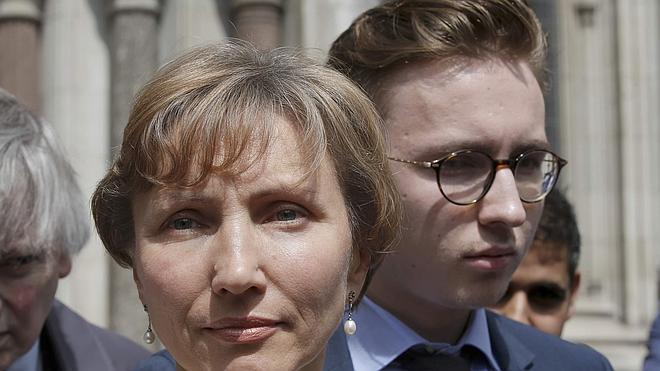 La investigación pública sobre la muerte de Litvinenko apunta a Putin