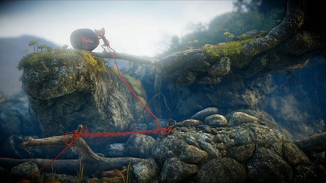 'Unravel', la pequeña gran sorpresa de Electronic Arts