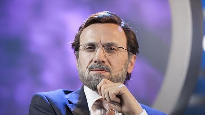 RTVE justifica la supresión de 'sketches' de José Mota sobre Rajoy por «anacrónicos»