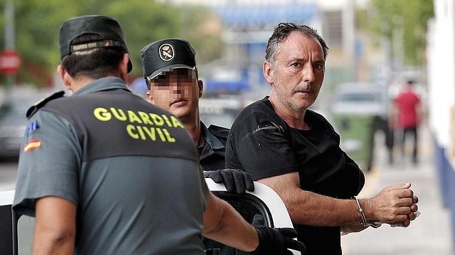 Se ahorca en la cárcel el concejal valenciano acusado de matar a su mujer