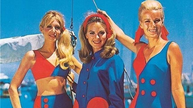 Historia de los bañadores: del pudor a la liberación