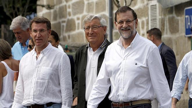 Rajoy asegura que promoverá una reforma constitucional en 2016