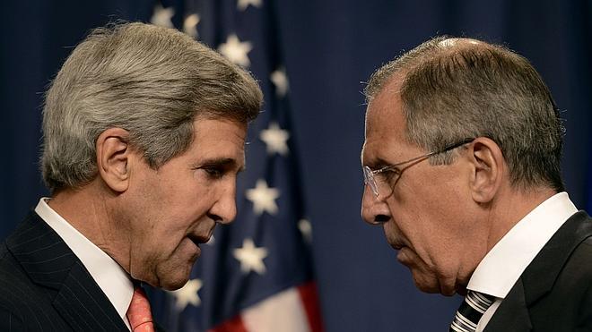 Rusia niega haber reforzado su presencia militar en Siria