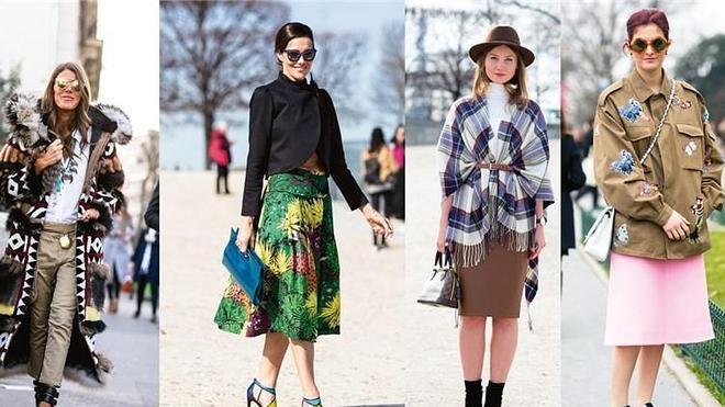 Los diez mandamientos de la perfecta fashionista