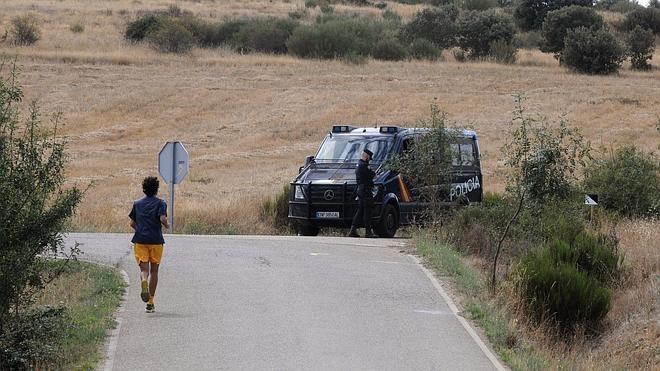 La asociación de guardias civiles critica que la descoordinación retrasó el hallazgo de Denise
