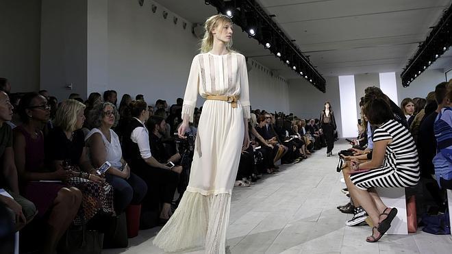 Kanye West y Michael Kors: visiones opuestas en la Fashion Week de Nueva York