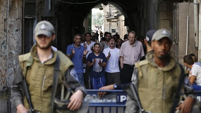 Palestina denuncia en la ONU las «provocaciones» de Israel