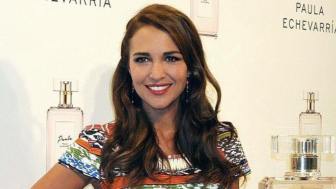 El decálogo de estilo de Paula Echevarría