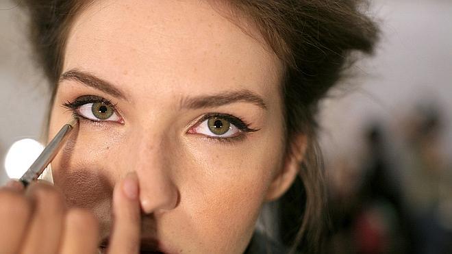 Consejos de maquillaje para parecer más joven