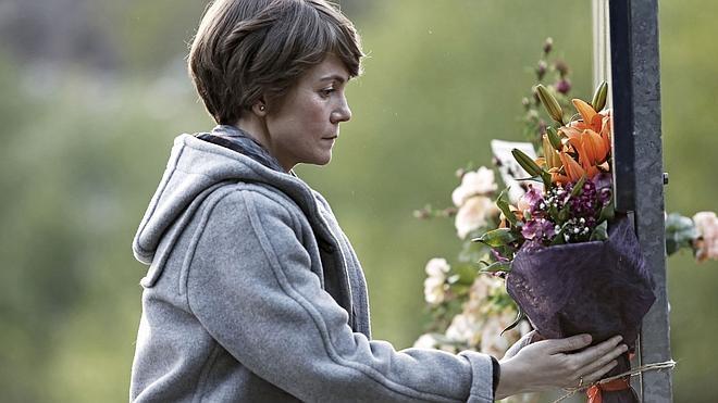 'Loreak' representará a España en los Oscar