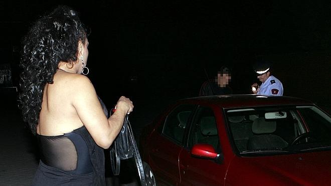 Las prostitutas se asocian para pedir la derogación de la Ley de Seguridad Ciudadana
