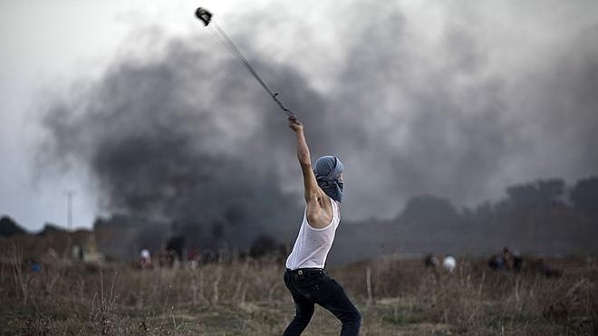 Radicalización palestina