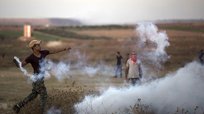 La ONU advierte de las consecuencias del ataque a la Tumba de José
