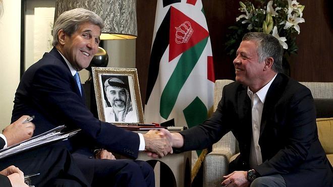 Acuerdo entre Israel y Jordania sobre la Explanada de las Mezquitas