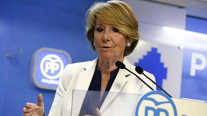 Aguirre declara bienes por valor de 376.506 euros y una deuda con Hacienda de 45.551