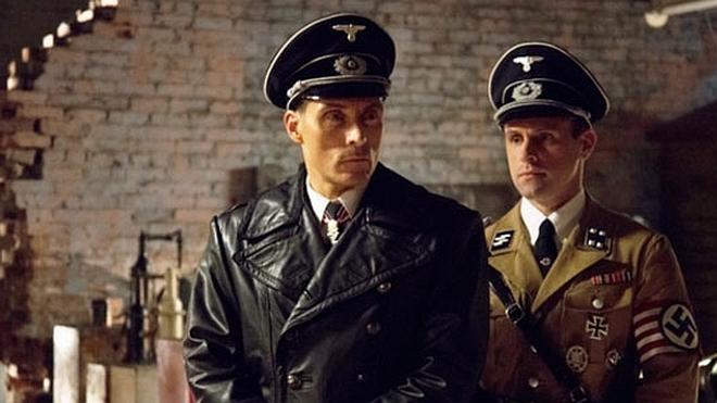 'El hombre en el castillo', la sociedad nazi-japonesa de EE UU