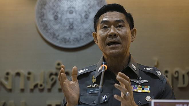 Tailandia avisa que diez miembros del EI entraron en el país para atacar intereses rusos
