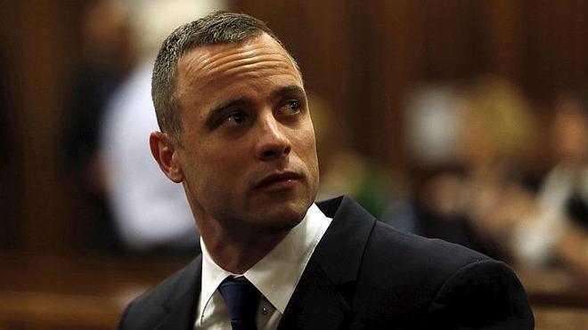 Pistorius pedirá su libertad bajo fianza