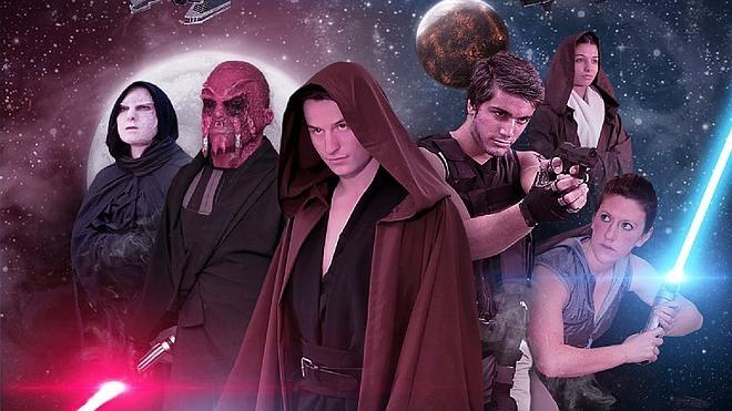 Las mejores obras... de los fans de 'Star Wars'