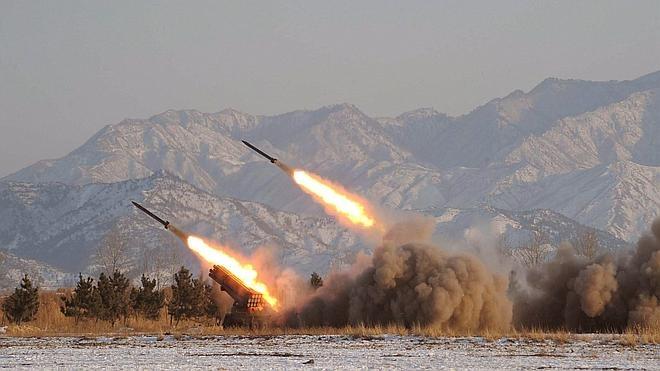Condena unánime del Consejo de Seguridad al anuncio de Corea del Norte