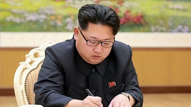 Kim Jong-un, un líder enigmático que afianza su poder