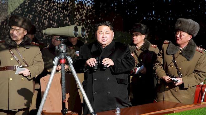 Corea del Norte asegura haber detonado una bomba de hidrógeno