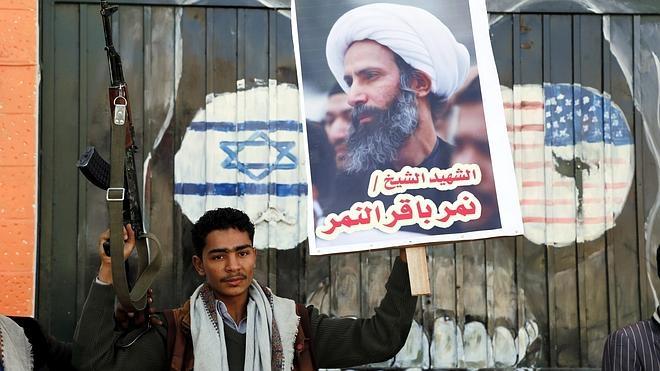 Irán acusa a Arabia Saudí de atacar su embajada en Yemen