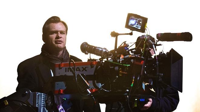 La guerra de Christopher Nolan