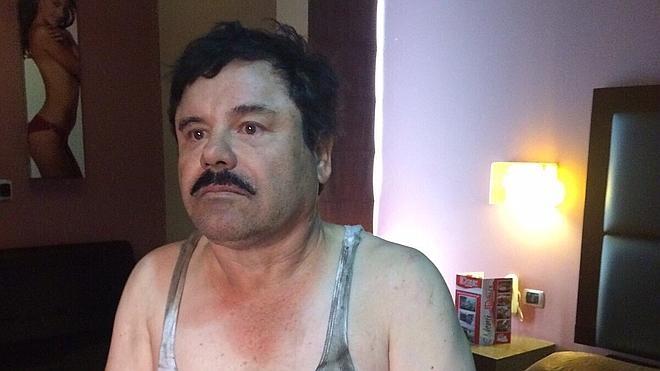 Los hijos de 'El Chapo' prometen venganza por la detención del capo