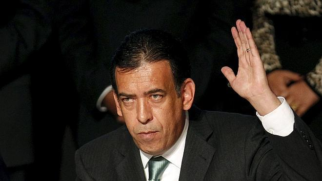 Detenido en España el expresidente del PRI mexicano Humberto Moreira