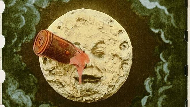 La música que sonaba cuando... el hombre llegó a la Luna