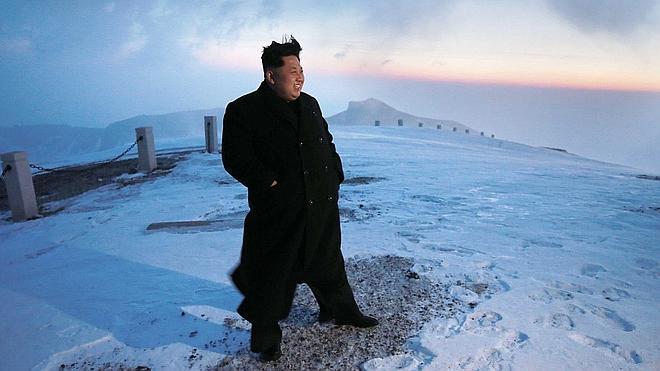 Corea del Norte planea lanzar un satélite