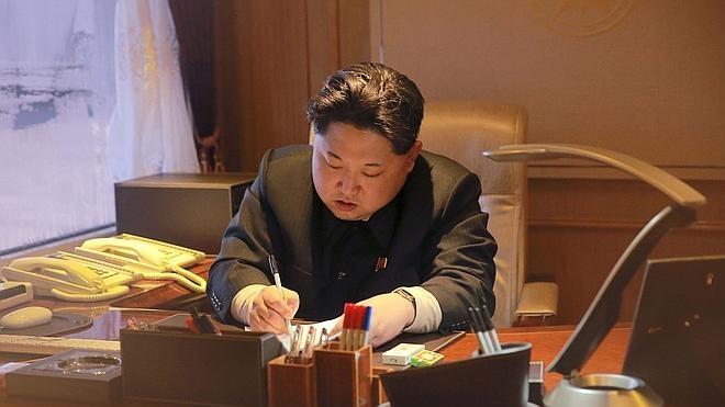 El Senado de EE UU aprueba endurecer las sanciones contra Corea del Norte