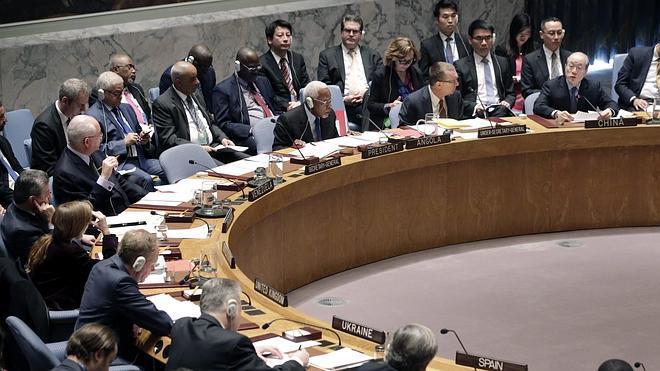 La ONU impone a Corea del Norte las sanciones más duras jamás aprobadas